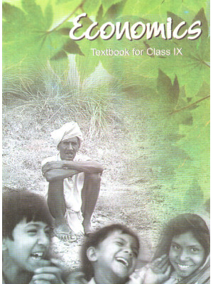 Economics-Class IX