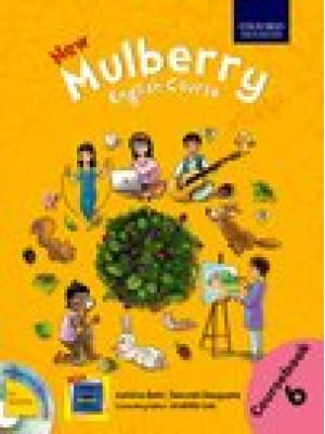 New Mulberry English Coursebook 6, 2/e
