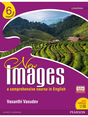 New Images Course Book 6, 3/e