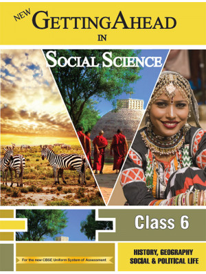 New Getting Ahead in Social Science 6 (combined)