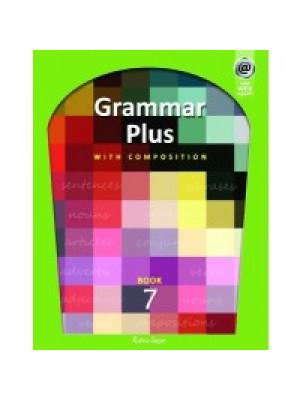 Grammar Plus 7