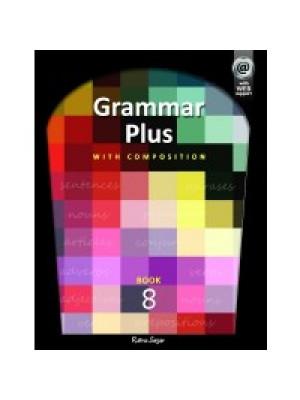 Grammar Plus 8