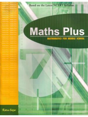 Maths Plus 7